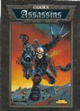 Assassins Codex rulebook 1999